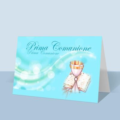 Invito per Comunione